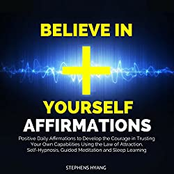 Believe in Yourself Affirmations