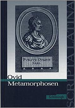 Metamorphosen. by Ovid (2004-04-30)