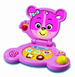 VTech Bear's Baby Laptop, Pink, Baby & Kids Zone
