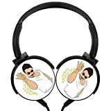 Best Case star Headphone Splitters - Hidui Heavy Bass Headphone Sprinkle Salt Man Surround Review