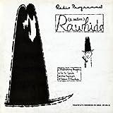 Rawhide Radio Programme II: Rawhide: A Satire by Max Ferguson