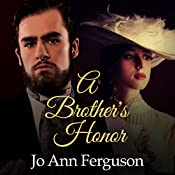 A Brother's Honor: Shadow of the Bastille, Book 2 | Jo Ann Ferguson
