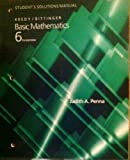 Basic Mathematics, Keedy, Mervin L., 0201196662