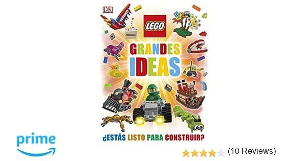 LEGO® Grandes ideas: Amazon.es: Varios autores: Libros