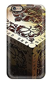 Best 4108675K60288003 New Hellraiser Tpu Cover Case For Iphone 6