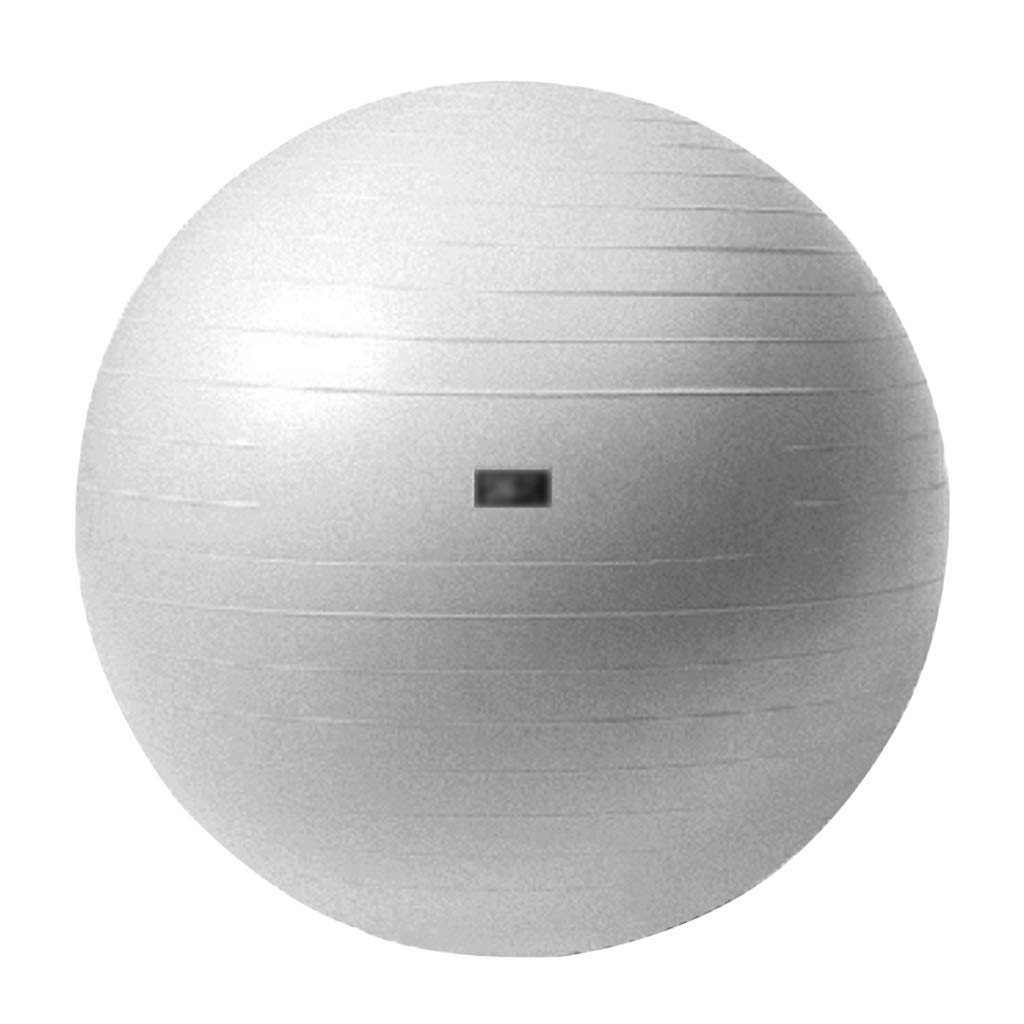 Sports Fitness Yoga Ball Weight Loss Fitness Ball Training Balance Ball Outdoor Bouncing Ball Pregnant Women Midwifery Ball Thick Explosion-Proof (Load: 120kg) Exercise Ball Chairs