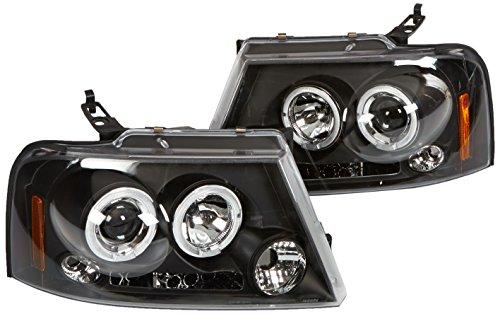 Spec D Tuning 2LHP F15004JM TM Projector Lights