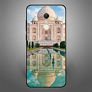 Xiaomi Redmi 5 Taj Mahal