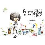 De Quim Color És Un Petó? (Àlbums il·lustrats)