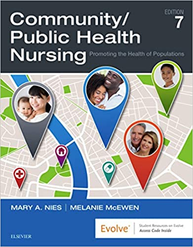 Community/Public Health Nursing - E-Book: Promoting the Health of Populations, 7th Edition - Original PDF