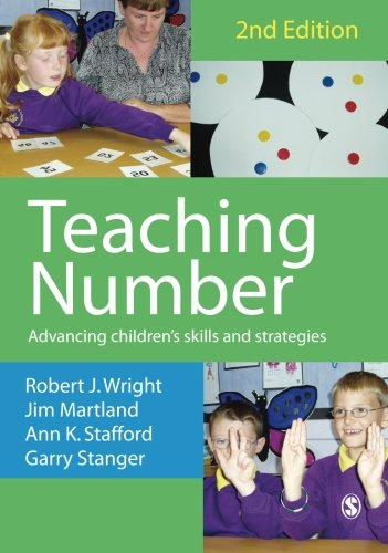 Teaching Number: Advancing Children′s Skills and Strategies (Math Recovery)