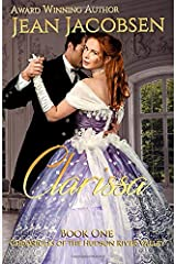 Clarissa: A Clean & Wholesome American Historical Romance (Chronicles of the Hudson River Valley Book 1, 2nd edition) Paperback