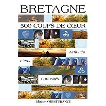 BRETAGNE - 500 COUPS DE C UR