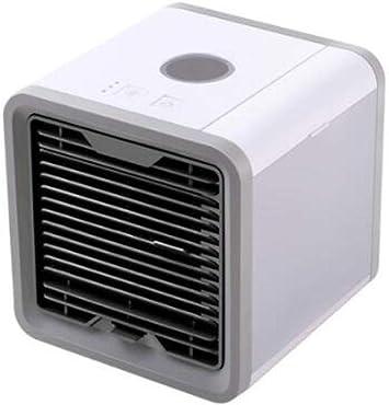 Enfriador ventilador enfriamiento portátil sin hojas ventilador ...