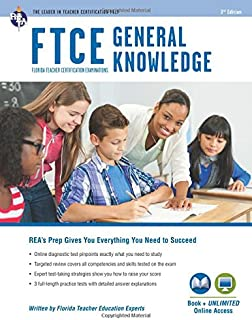ftce general knowledge test study guide 2018 2019 exam prep book rh amazon com ftce general knowledge teacher certification test prep study guide ftce general knowledge study guide free
