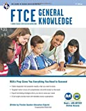 FTCE General Knowledge Book + Online (FTCE Teacher Certification Test Prep)