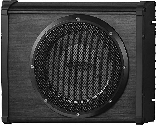 Jensen JMPSW800 200 Watt Marine Powered Subwoofer