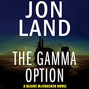 The Gamma Option Audiobook