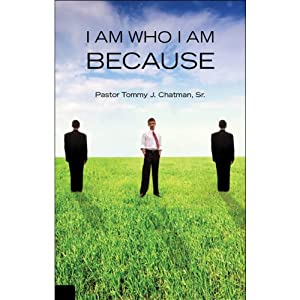 I Am Who I Am Because... Audiobook