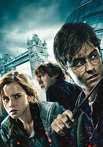Desconocido Harry Potter & The Reliquias de la Muerte; Parte ...
