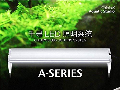 Brand New ACRYLIC Chihiros A series LED light for Plant Aquarium (For 20cm(7.87in) Plant Tank)