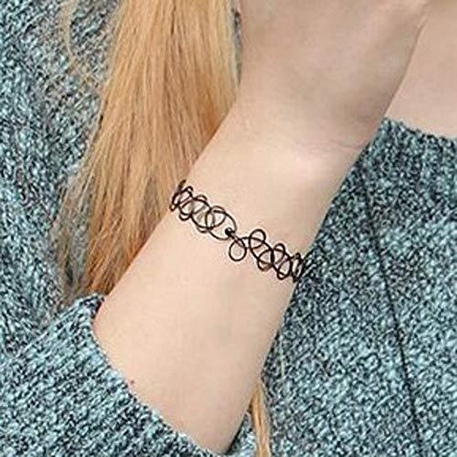 DDKK 2 pulseras de regalo inspirador para mujeres, pulsera de ...