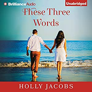 These Three Words Audiobook