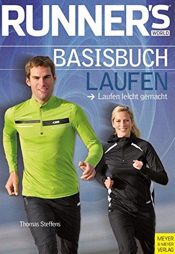 Basisbuch Laufen - Laufen leicht gemacht (Runner's World Edition)