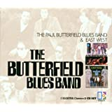 Paul Butterfield Blues Band//East West