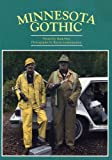 img - for Minnesota Gothic: Poems (Seeing Double Series of Collaborative Books) book / textbook / text book