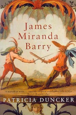 book cover of James Miranda Barry