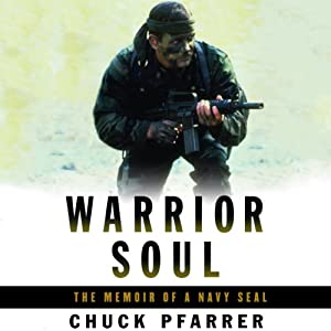 Warrior Soul Audiobook