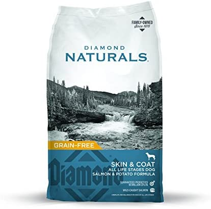Diamond Naturals Recipe Natural Caught product image
