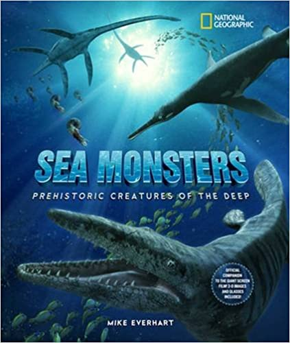 >>ONLINE>> Sea Monsters: Prehistoric Creatures Of The Deep. online asked Naciones Informe Inicio defensa estan
