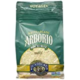 Lundberg Organi Arborio White Rice, 907 gm