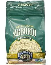 Lundberg Nutra-Farmed White Arborio Rice, 907 gram