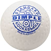 KOOKABURRA Dimple Standard Field Hockey Ball