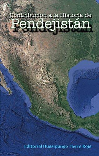 Contribución a la Historia de Pendejistán: ¿Podrá salir México de su crisis? (
