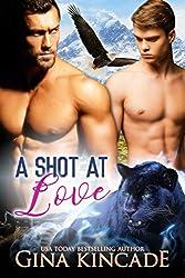 A Shot at Love: A Gay Male Paranormal Shapeshifter Romance