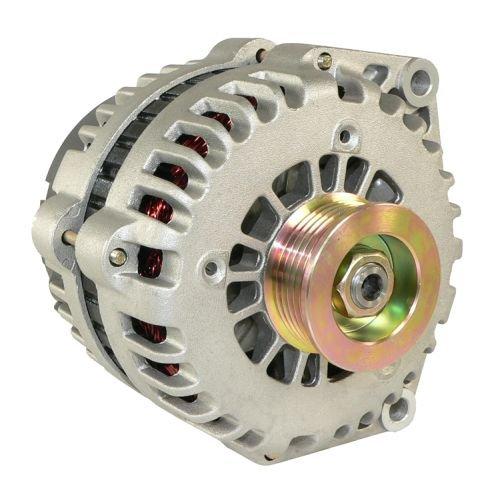 DB Electrical ADR0401 New Alternator For Chevy Gmc 6.6L 6.6 8.1L 8.1 Trucks 03 04 05 2003 2004 2005, 6.6L 6.6 8.1L 8.1 C4500 C5500 Kodiak Topkick Truck 03 04 05 06 07 2003 2004 2005 2006 2007 321-1856