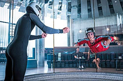 Jochen Schweizer Geschenkgutschein Bodyflying Arena M/ünchen 2 Min.