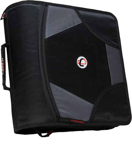 case-it-king-sized-zip-tab-4-inch-d-ring-zipper-binder-with-5-tab-file-folder-black-d-186-blk