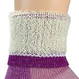 Minus33 Merino Wool 903 Day Hiker Sock Radiant