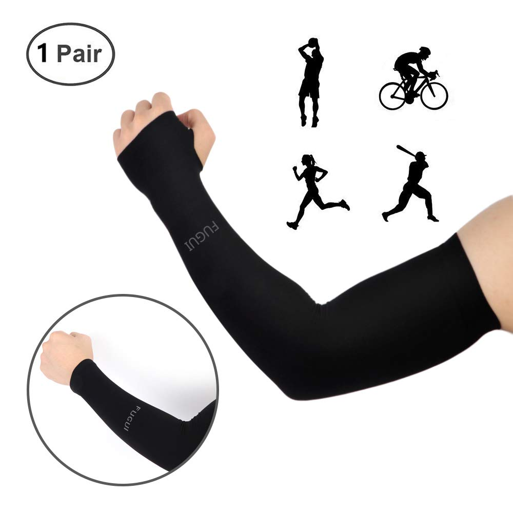 10 BEST ARM COMPRESSION SLEEVES 2019