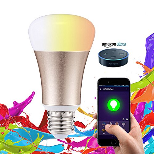 Led Color Changing Lights Wifi - 6