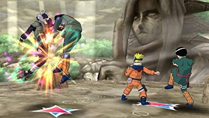 Amazon.com: Naruto: Clash Of Ninja Revolution 2 - Nintendo ...
