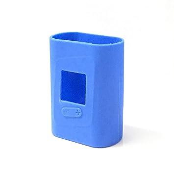 Carcasa de silicona Funda para Smok Alien Baby al85 W 85 W Caja mod Kit Starter Kit: Amazon.es: Electrónica