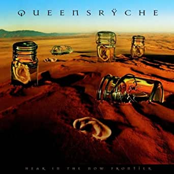 Queensryche Hear In The Now Frontier