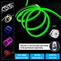Mini Neon Rope Lights