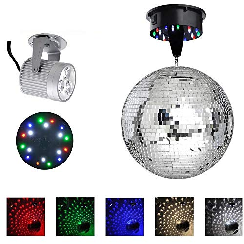 Heize best price Disco Ball 12